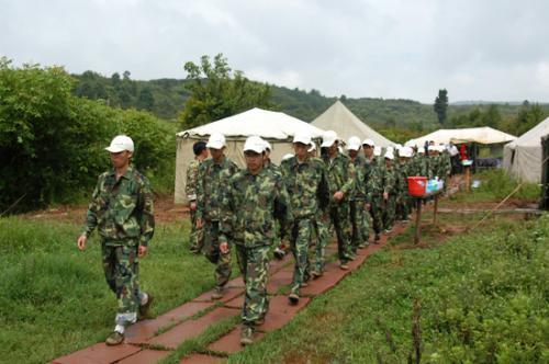 代号—CMF-生存能力特训营