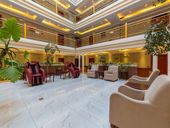 非繁·城品酒店