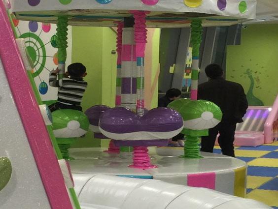奇妙思儿童乐园