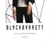Black Barrett