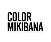 COLOR MIKIBANA