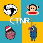 CTNR集装箱