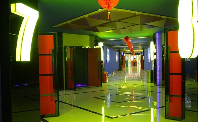 哈艺时尚影院
