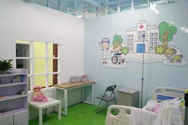 贝贝城儿童体验馆