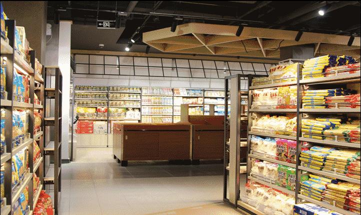 西狗进口精选超市