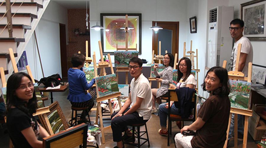 飞乐鸟艺术中心