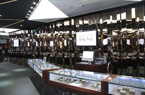 全城热恋钻石商场