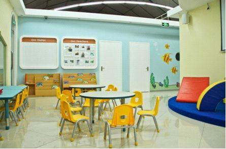 世天儿童发展中心