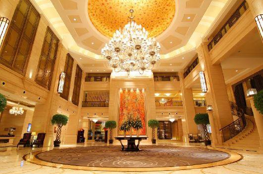 温德姆酒店