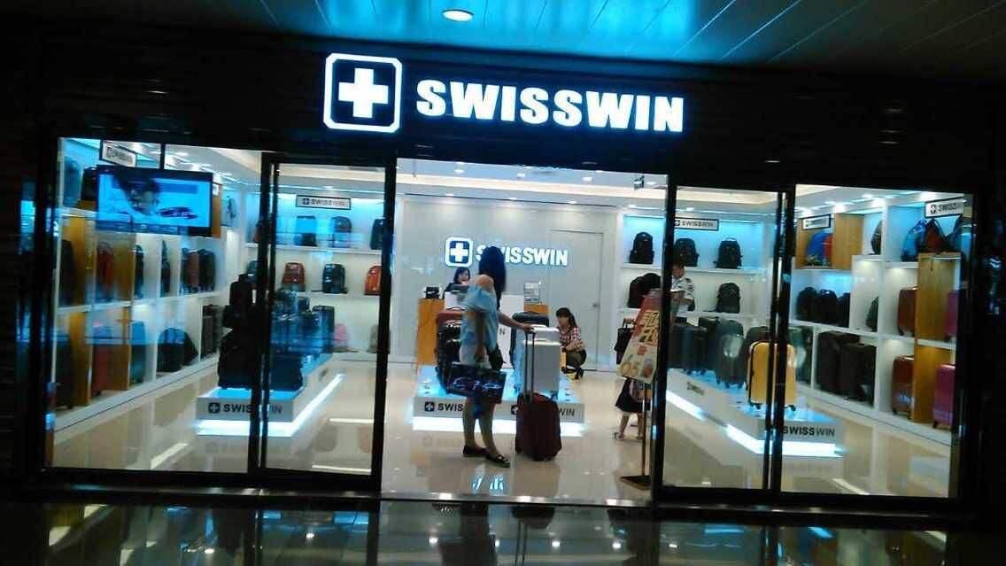 SWISSWIN