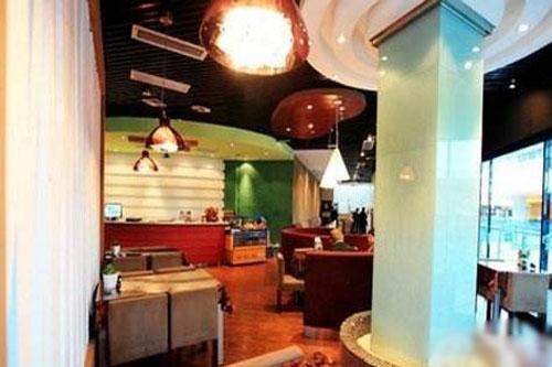 218快乐茶餐厅