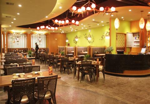 源泰东南亚风味餐厅