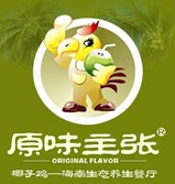 原味主张椰子鸡