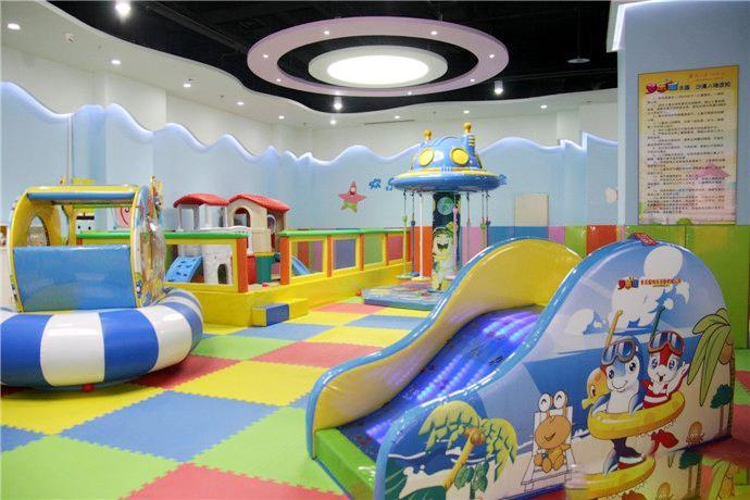 多乐星儿童乐园