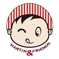Martin & Friends