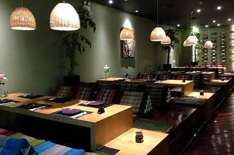 泰谷泰国休闲餐厅