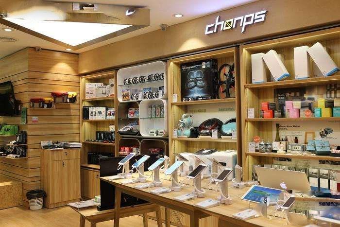 chonps