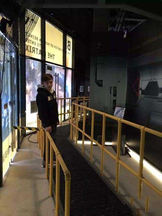 米粒VR体验馆