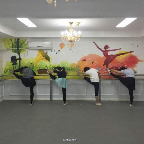 艾娃国际芭蕾