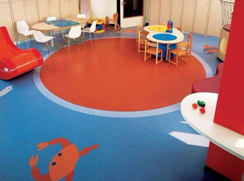 旺斯达幼儿园