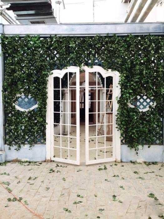 爱诺庄园婚礼堂