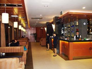 悠仙美地咖啡馆