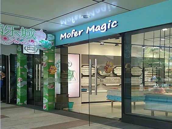 Mofer Magic