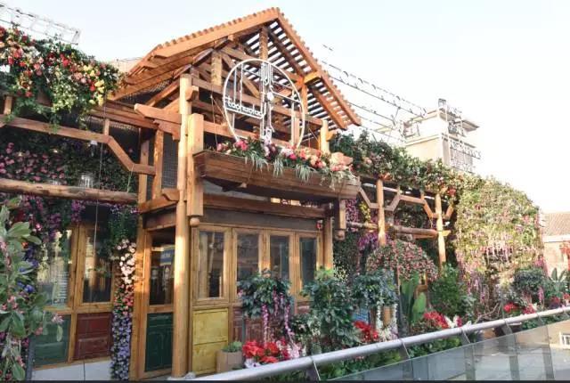桃花洛音乐餐厅酒馆
