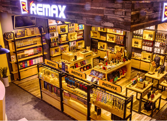 REMAX生活馆