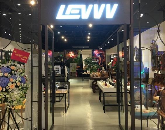 乐赢LEVVV