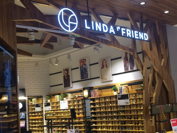 LINDA FRIEND