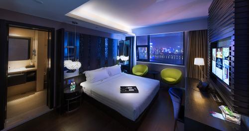桔子水晶酒店