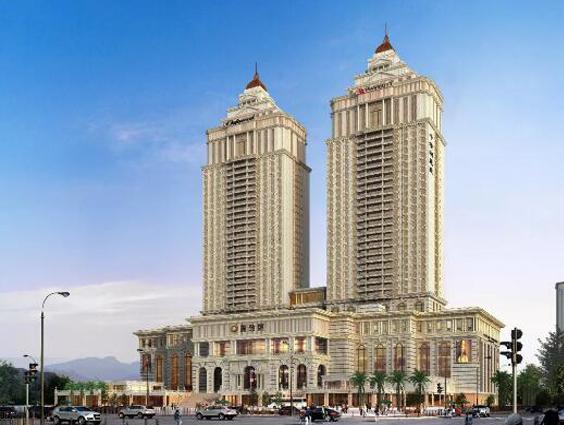 千灯湖国际丽致酒店