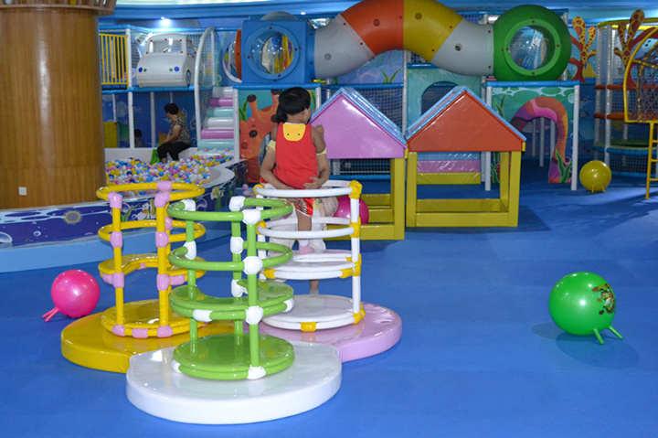 七巧国儿童中心