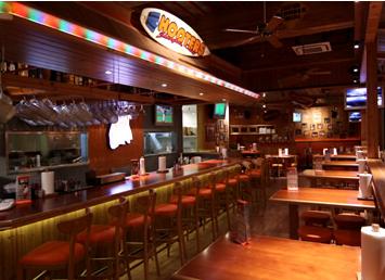 美国猫头鹰餐厅