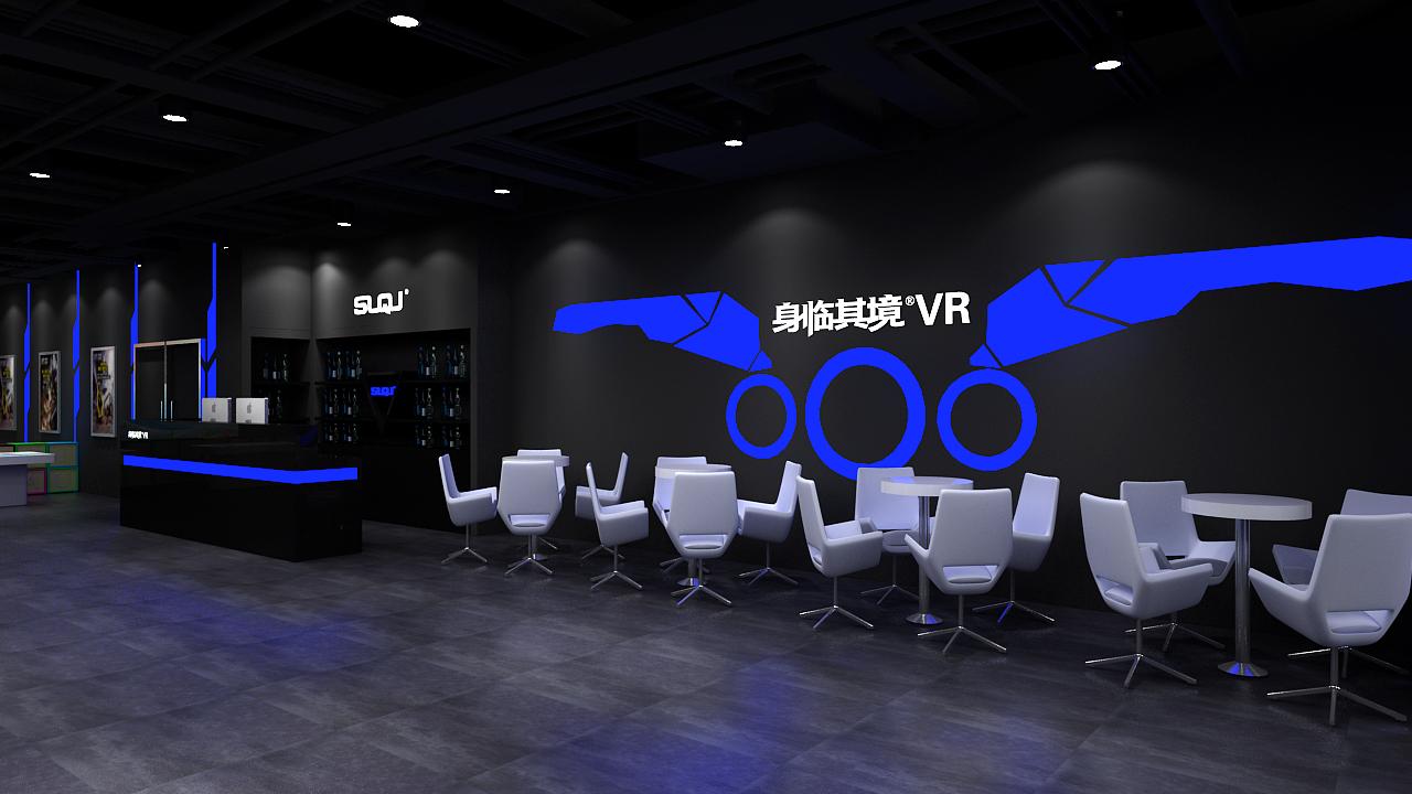 身临其境VR主题公园