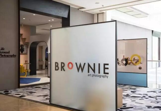 BROWNIE Gallery Store