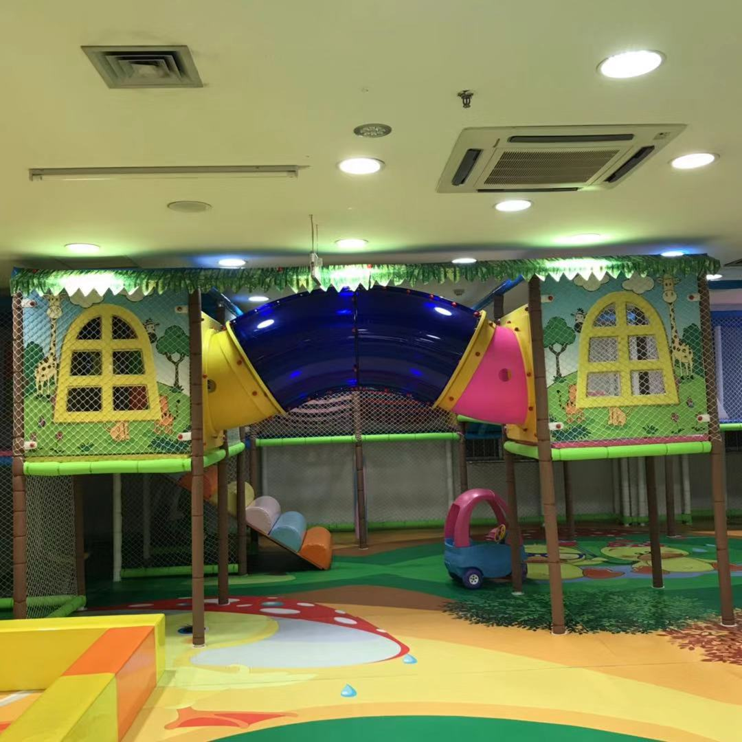 宝贝家儿童乐园