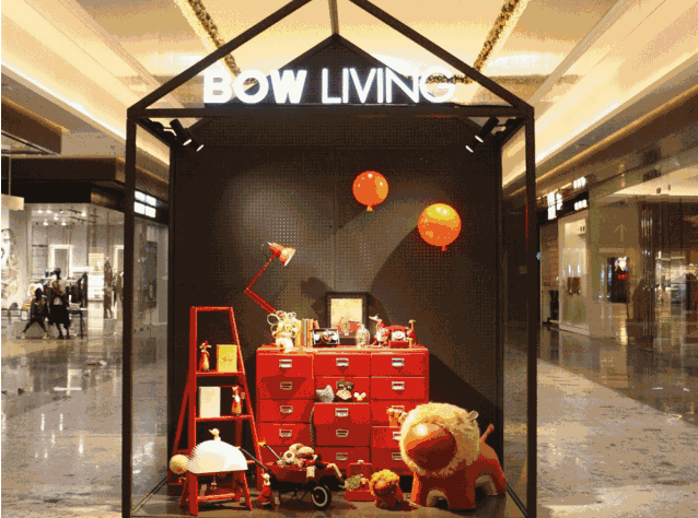 BOW LIVING