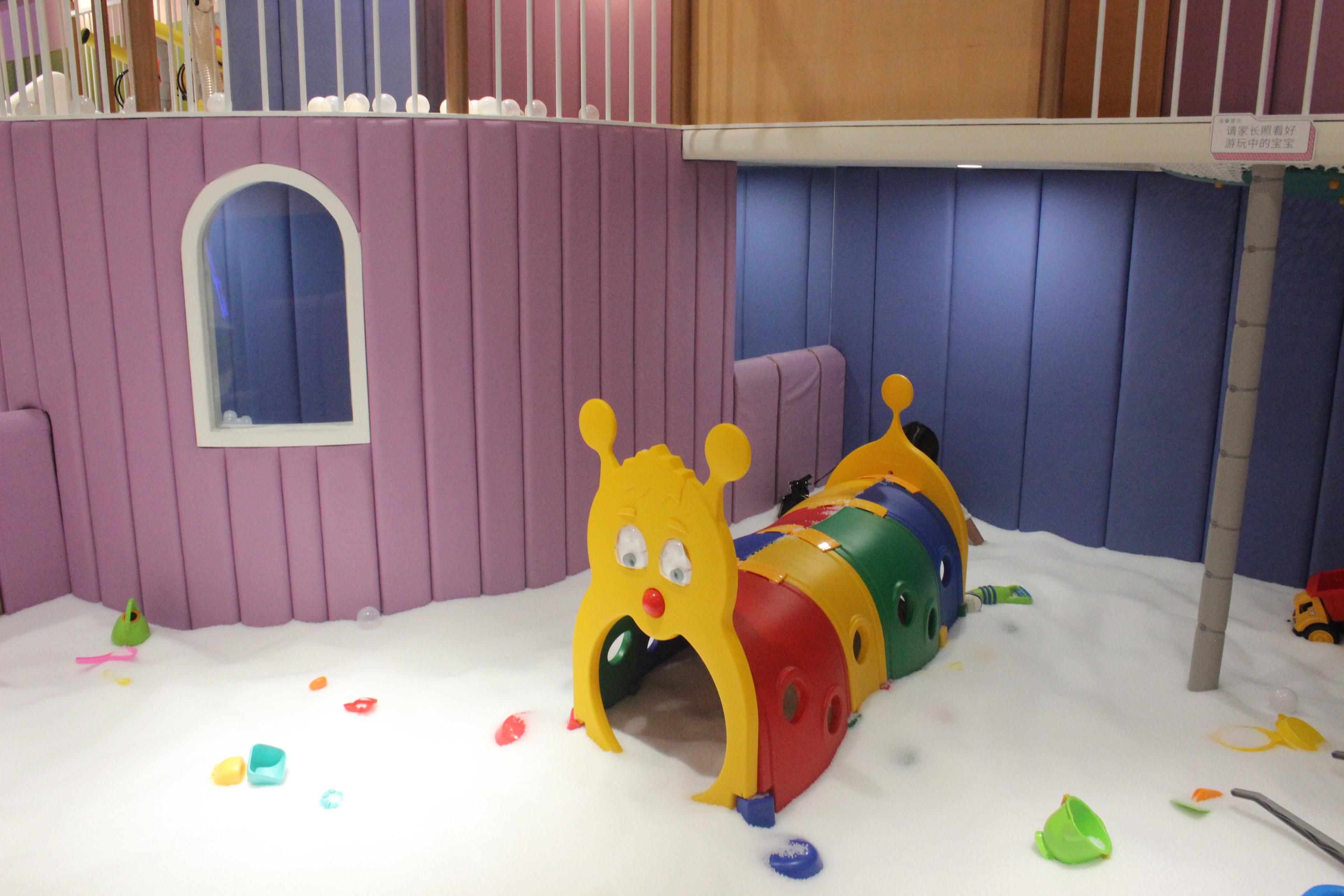 鼠来宝主题乐园