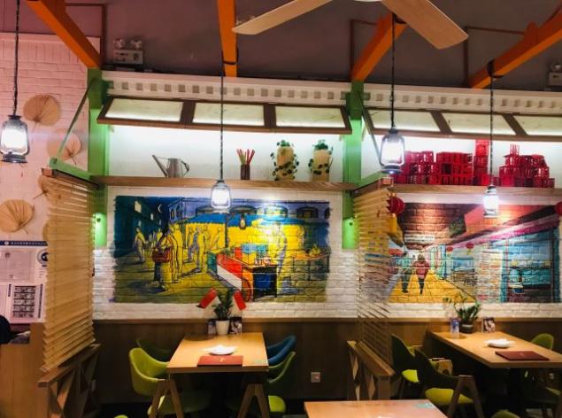 新加坡高记餐厅