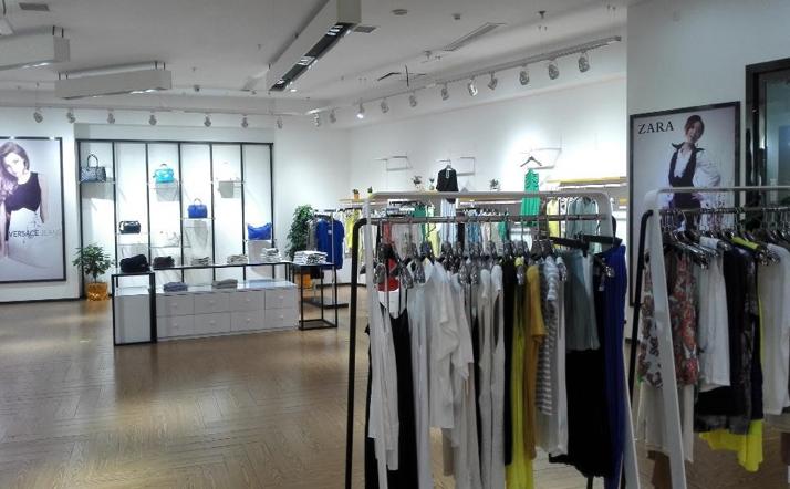 李氏国际快时尚集合店