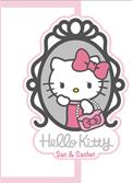 Hello Kitty 时尚手袋