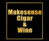 Makesense cigar&wine