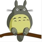 龙猫主题茶馆