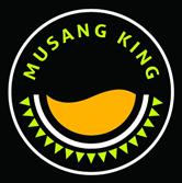 MUSANG KING猫山王