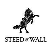 STEED & WALL