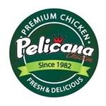 Pelicana炸鸡(百利家乐pelicana)