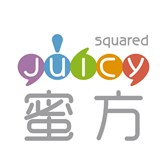 Juicy squared蜜方