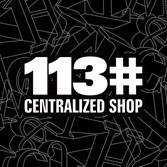 113#CENTRALIZED SHOP
